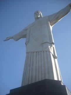 Christ Rédempteur, Rio