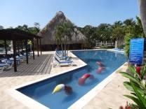 piscine hôtel