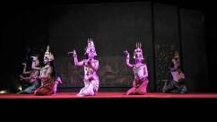 danseuses Apsara