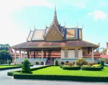 bâtiment royal