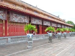 cité impériale du Vietnam
