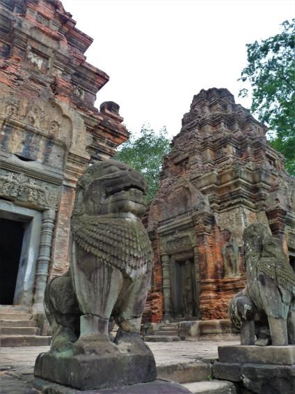 temple de Preah Ko