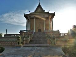 ancien palais royal-pagode