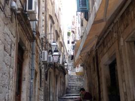 rues croates