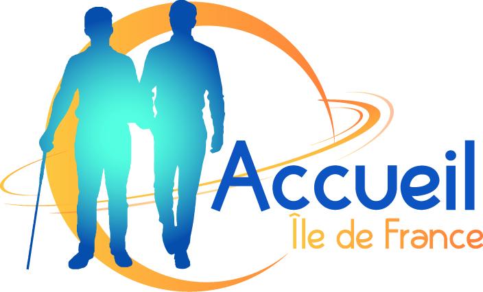 logo Accueil IDF
